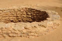 ancient wells
