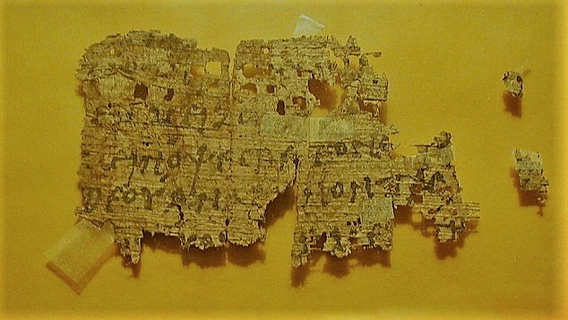Greek-NT-manuscript