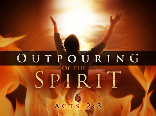 outpouring-of-the-Spirit