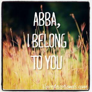I-belong-to-God