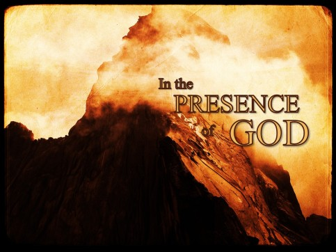In-the-Presence-of-God
