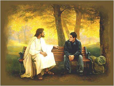 jesustalking