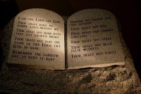 Law-vs-Faith