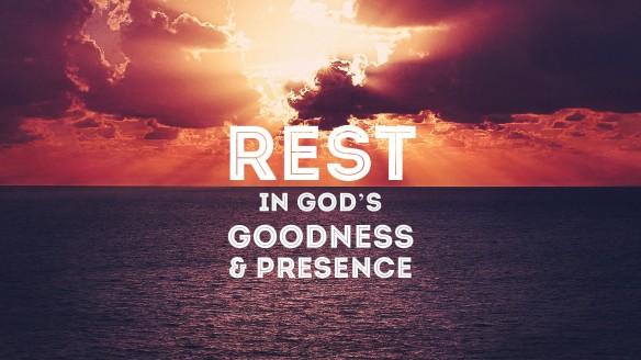 rest-in-God's-presence