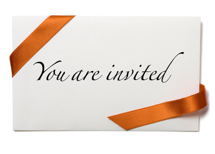 an-invitation