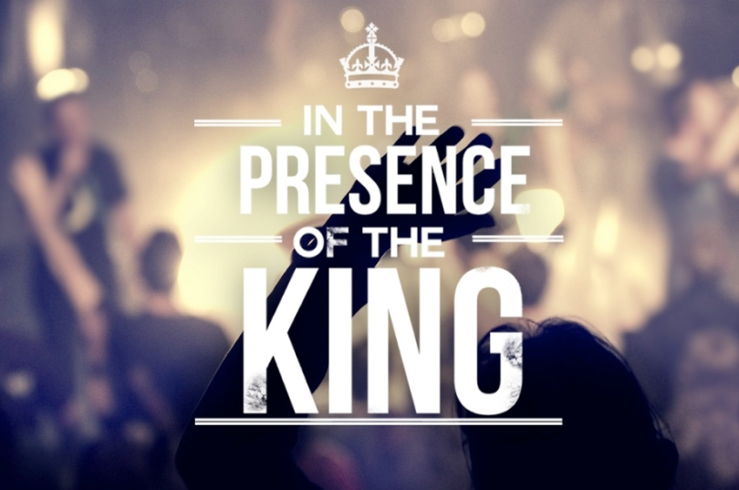 In-The-Presence-Of-The-King