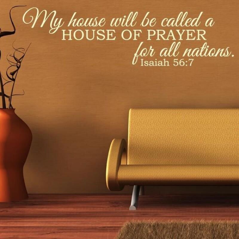 Isaiah 56-7