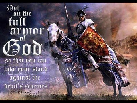 put-on-the-armor-of-god
