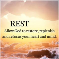 rest-and-allow-god