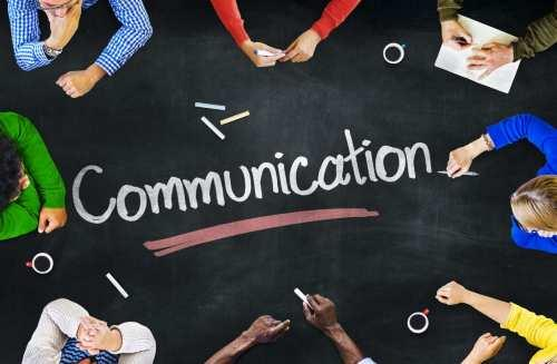 Communication Skills1435139039