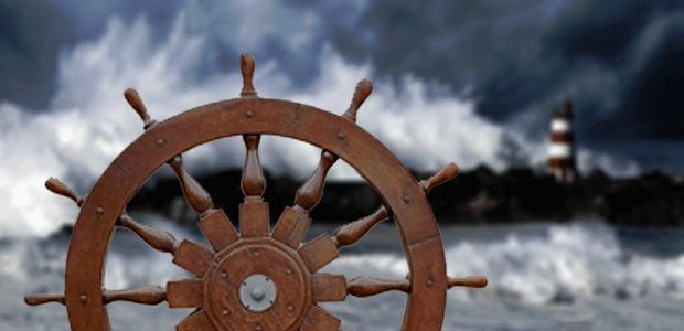 ships-wheel-rough-waters
