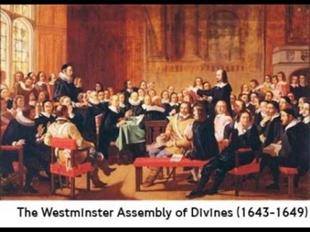 Westminster-Assembly